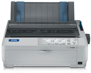 Epson FX-890 Form Printers