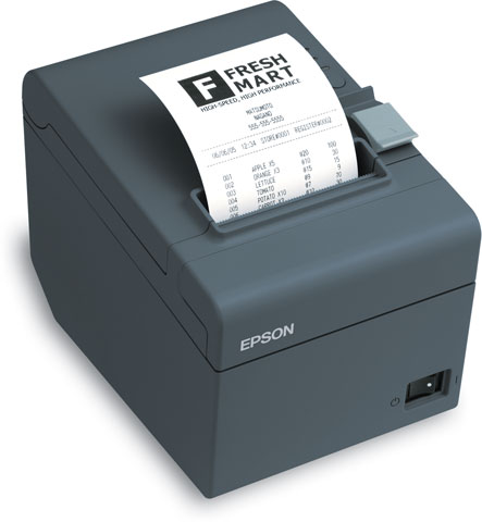 Epson TM-T20II POS Printer