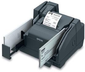 Epson TM-S9000 MICR Check Readers