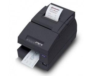Epson TM-U675 POS Printer
