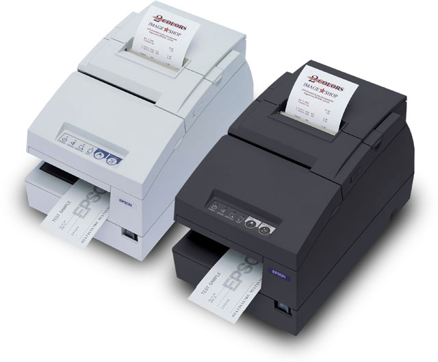 Epson TM-H6000ii POS Printer
