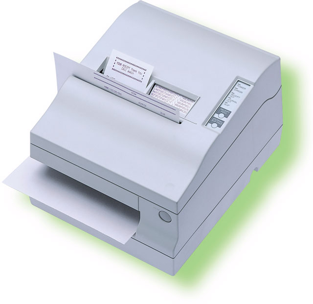 Epson TM-U950 POS Printer
