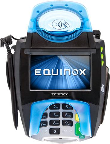Equinox L5200 Payment Terminals