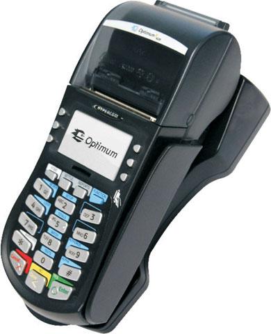 Equinox M4230 Payment Terminals
