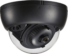EverFocus ED710 Security Cameras