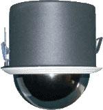 EverFocus EPTZ500 PTZ Dome Security Cameras