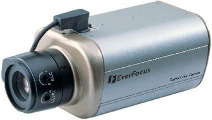 EverFocus EQ 500 Digital Color Security Cameras