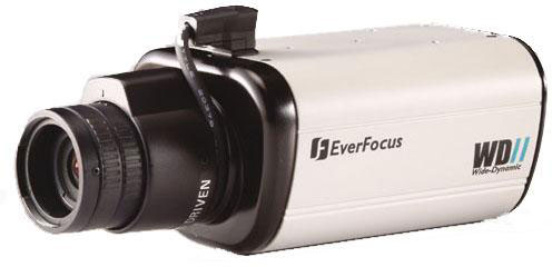 EverFocus EQ 600 Color Security Cameras