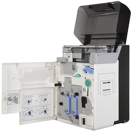 Evolis Avansia ID Printer