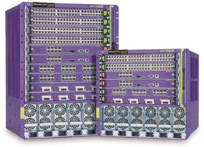 Extreme Networks BlackDiamond 8800 Series