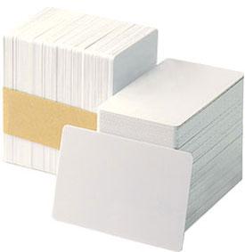 Fargo UltraCard Plastic ID Cards