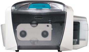Fargo Persona C30e ID System ID Printer