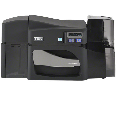 Fargo DTC4500e ID Card Printer Ribbons