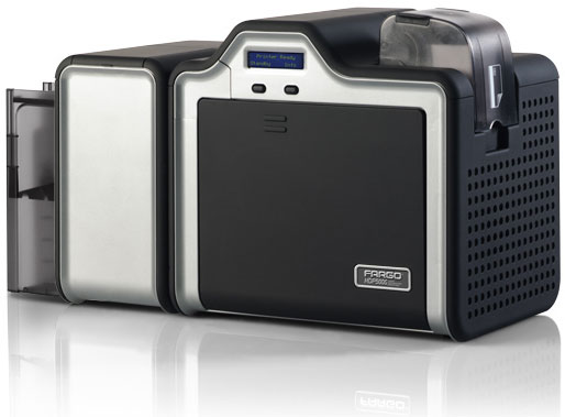 Fargo HDP5000 ID Printer
