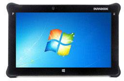 GammaTech Durabook R11 Tablet Computers