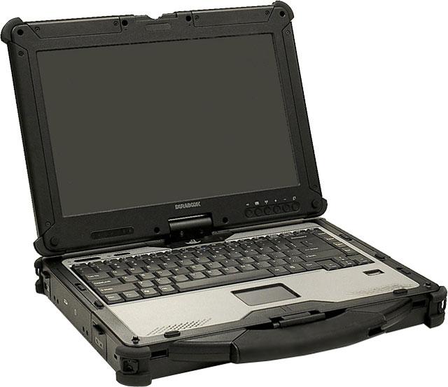 GammaTech Durabook R13S Ruggedized Laptop