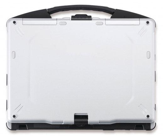 GammaTech Durabook U12Ci Ruggedized Laptop