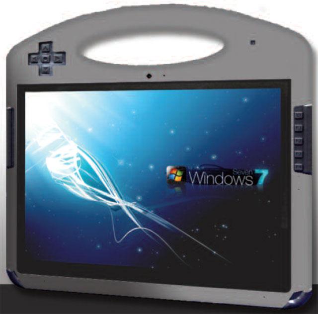 Glacier T510F Tablet Computers