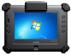 Glacier T707 Tablet Computers