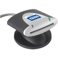 HID OMNIKEY 5125 USB Prox Smart Card Readers
