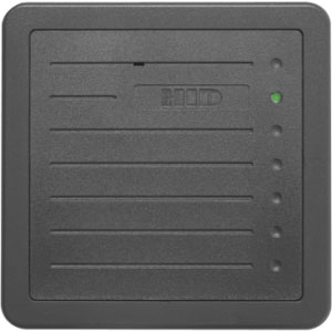 HID 5352 Access Control Readers