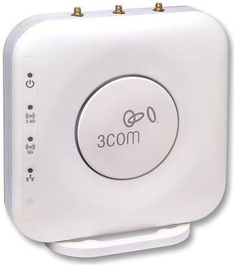 HP A WA2620 Access Points