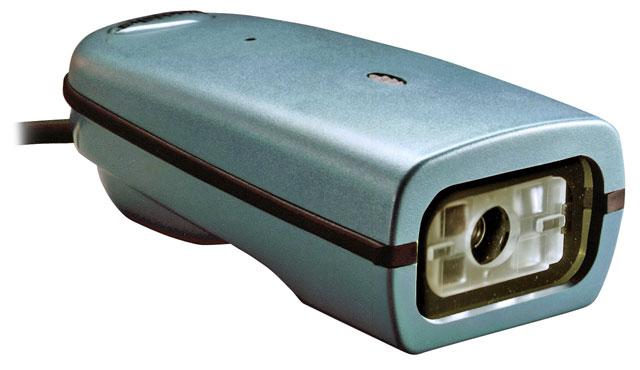 Hand Held ImageTeam 4710 Barcode Scanners