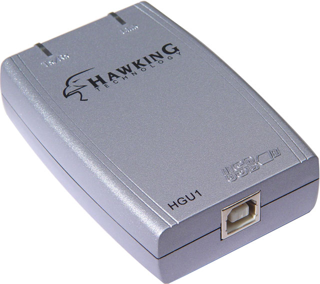 Hawking HGU1 Data Networking Devices