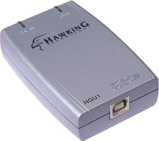 Hawking HGU1 Data Networking Devices