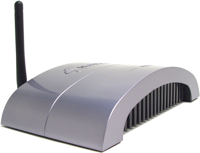 Hawking HWREG1 Data Networking Devices