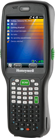 Honeywell Dolphin 6510 Handheld Computers