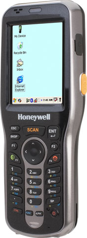 Honeywell Dolphin 6100 Handheld Computers