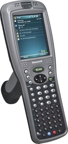 Honeywell Dolphin 9950 Handheld Computers