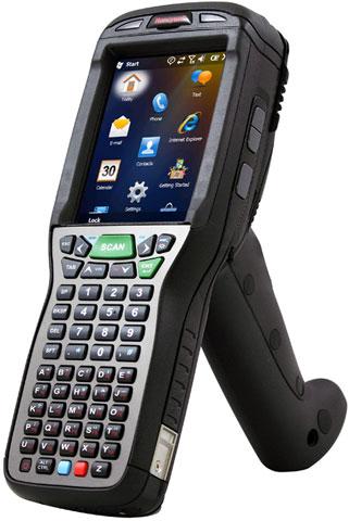Honeywell Dolphin 99GX Handheld Computers