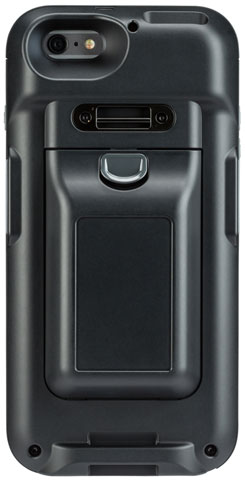 Honeywell Captuvo SL42 for iPhone 6 and iPhone 6 Plus Sled