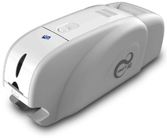 IDP SMART-30 Series ID Printer