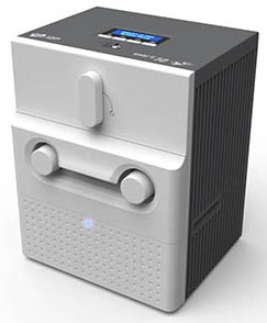 IDP SMART-70 ID Printer