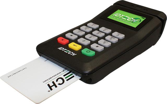 ID Tech BTPay 200 Payment Terminals