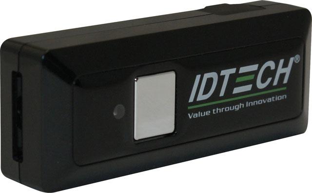 ID Tech BTScan Barcode Scanners
