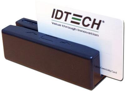 ID Tech SecureMag Credit Card Swiper