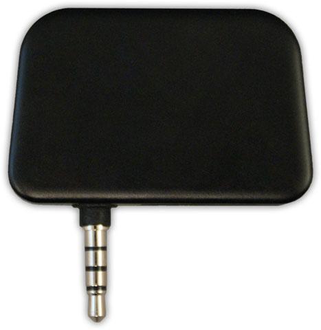 ID Tech UniMag II Credit Card Swiper
