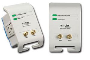 ITW Linx M2C Surge Protectors