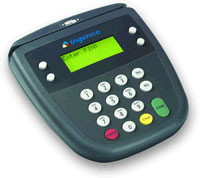 Ingenico eN-Crypt 2100 Payment Terminals