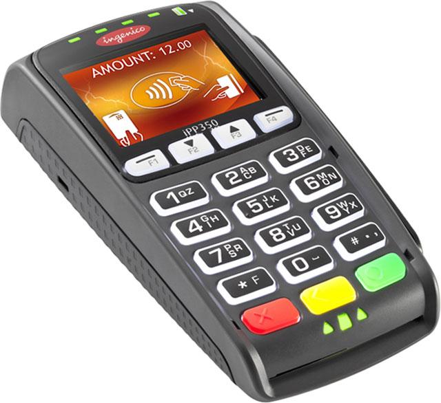 Ingenico iPP350 Payment Terminals