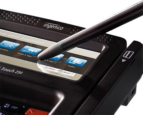 Ingenico iWL222 Payment Terminals