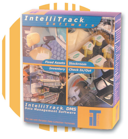IntelliTrack DMS: Data Management Software Inventory Management Software