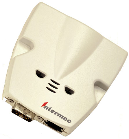 Intermec Microbar 9730 Barcode Decoders