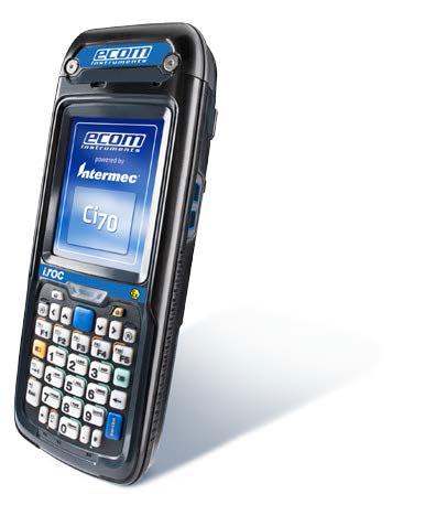 Intermec Ci70 Handheld Computers