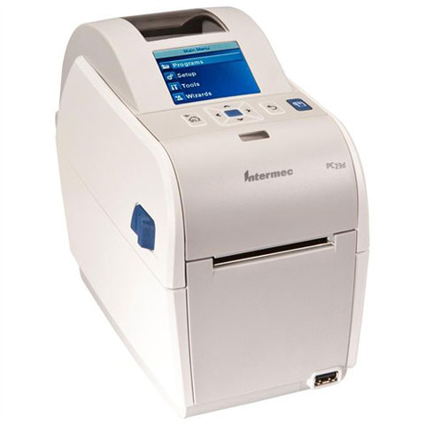 Intermec EasyCoder PC23d RFID RFID Printers