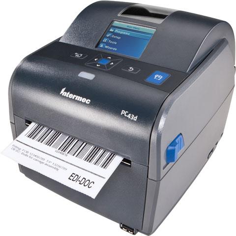 Intermec PC43d RFID RFID Printers